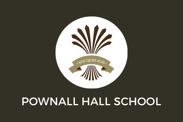 Pownall Hall School