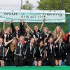 Hockey: Edge U14 girls ranked 3rd in England
