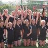 U14 girls become North Champions