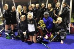 Hockey: Men's 2s put 11 goals past Crewe