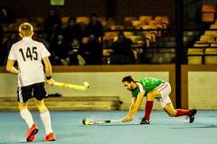 Hockey: Lift off for men of the Edge!