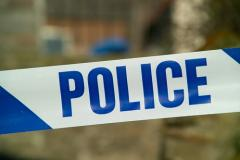 Body found on Brook Lane