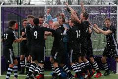 Hockey: Mens 1s secure promotion to National League