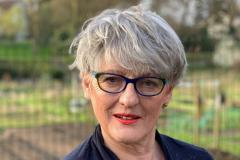 Alderley Edge Parish Council Election 2019: Candidate Bev Chapman