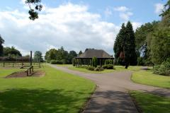 Have your say about Alderley Edge park
