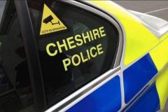 'Ride along' with Cheshire Constabulary to see how they use Stop and Search