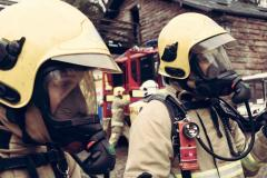 Drive to recruit on-call firefighters