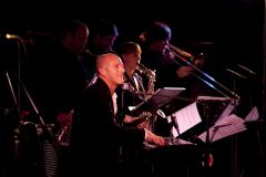 Aldeli to host Jazz afternoon
