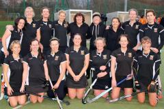 Hockey: Ladies 1s secure impressive win against Urmston