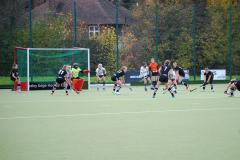 Hockey: Both teams fight back to secure a draw