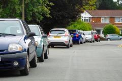 Residents petition to stop all day commuter parking