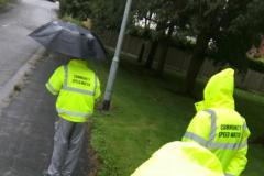 Community speedwatch team returns following lockdown