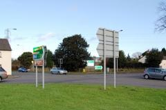 Average speed cameras proposed for section of A34