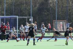 Hockey: Ladies 1st team crowned Cheshire champions