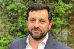 Alderley Edge Parish Council Election 2019: Candidate Myles Garbett