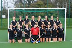 Hockey: Six wins in a weekend for the ladies