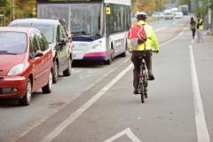 Council's next steps in drive to get more of us walking and cycling