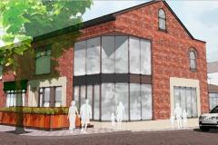 Plans to revamp village restaurant given the go ahead