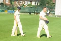 Cricket: Nowhere to Hyde for Alderley