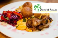 Catering business set to bring an authentic 'Flavour of Jamaica'