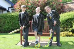 Ryleys' pupils achieve sporting success