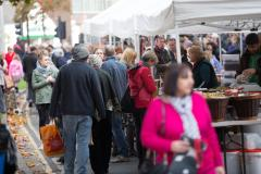 Artisan Market returns to Wilmslow