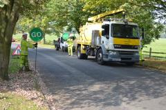 Council approves new £600m highways contract