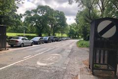 Lay-by and car parks reopen as lockdown restrictions ease