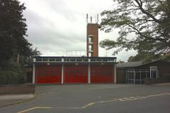 Fire authority to review staff arrangements at Wilmslow station