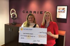 Carrier Travel exclusive annual event is a huge success