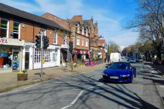 Survey reveals residents' priorities for the future of Alderley Edge