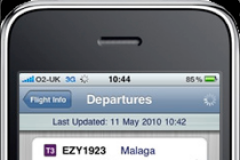 Manchester Airport launches free iPhone app