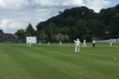 Cricket: Alderley's rise continues with thrashing of Toft