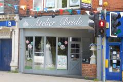 Bridal boutique to relocate