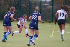 Hockey: Mixed weekend for the Edge