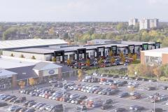 Controversial plans for two new retail parks to be considered alongside one another