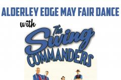 Get into the swing of the May Fair celebrations