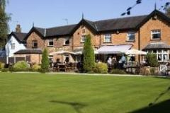 Fabulous destination pub 'The Drum and Monkey' under new management