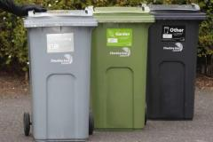 Waste collection update