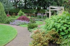Local charity hosts online fundraiser with virtual tours of local gardens