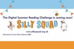 Early launch for digital Summer Reading Challenge