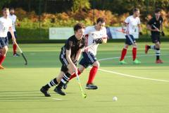 Hockey: Disappointing result for Edge against Doncaster
