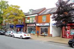 Decision due on plans for vacant retail unit