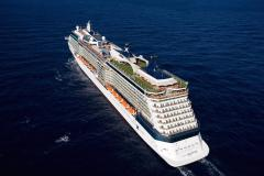 Destinology host luxury cruise event