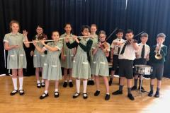 Wilmslow Prep wins big again at Alderley Edge Festival