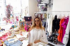 New boutique showcases dazzling collection