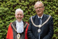 Cheshire East Council elects new mayor