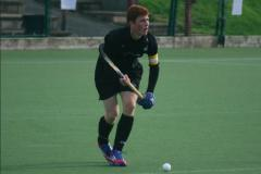 Hockey: Two called up to England's training squad