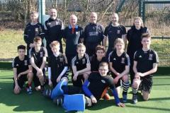 Hockey: Bowdon secure late win at The Edge