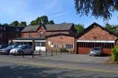 End of the road for Trafford Road garage